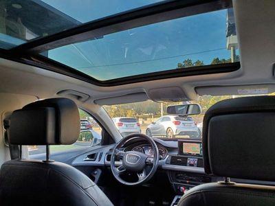 usado Audi A6 Avant 2.0 TDi (190cv) (5p)