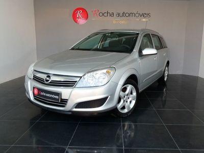 usado Opel Astra 1.3 Cdti impecável