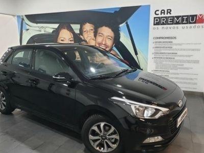 usado Hyundai i20 1.2 5 P GL MPI GO