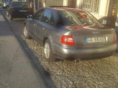 gebraucht Audi A4 Atmosférico