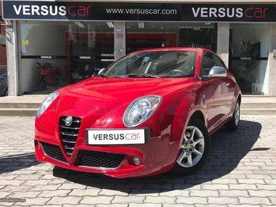 gebraucht Alfa Romeo MiTo 1.3 JTD Distinctive