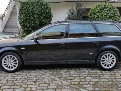 usado Audi A6 Avant 2.5 TDi V6 Ambition