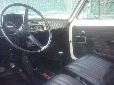 usado Fiat 126 1977 594cc