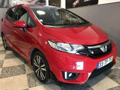 usado Honda Jazz 1.3 Multijet 16V Lounge