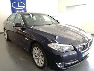 usado BMW 520 D 184 Cv