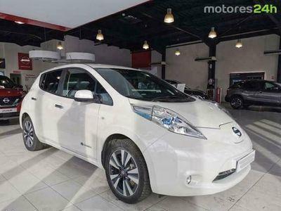 usado Nissan Leaf Tekna 30 kWh