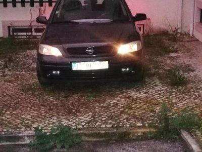 usado Opel Astra Astra1.4