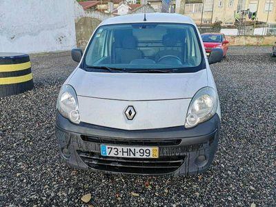 usado Renault Kangoo 90 cv