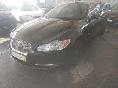 usado Jaguar XF 3.0