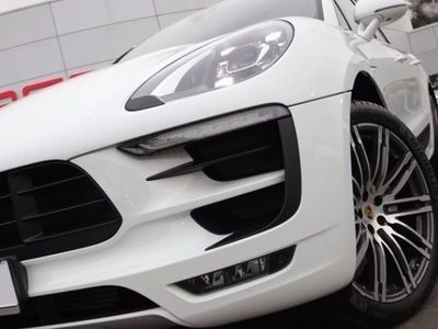 usado Porsche Macan S 258CV Viatura nova