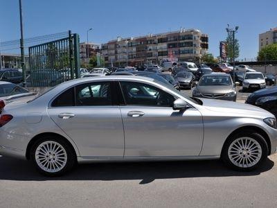 usado Mercedes C220 Cdi Bluetec Automatico