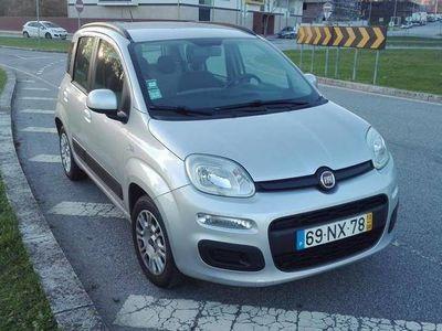 used Fiat Panda 1.2 69cv - lounge