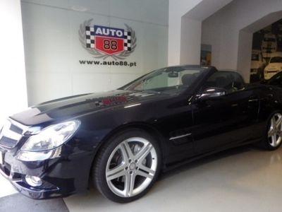 usado Mercedes SL350 V6