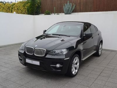 usado BMW X6 35 D X DRIVE SPORT