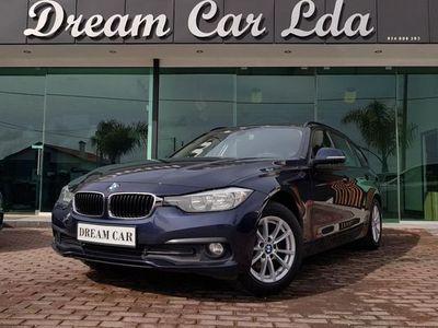usado BMW 320 M SPORT TOURING