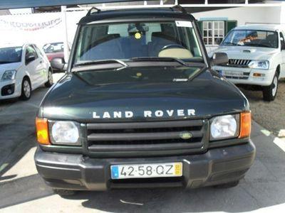 usado Land Rover Discovery 2 II