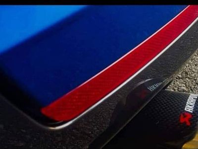 usado BMW 420 F32 m performance