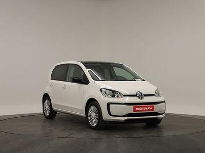 usado VW up! UP 1.0 BMT MOVEAUTO