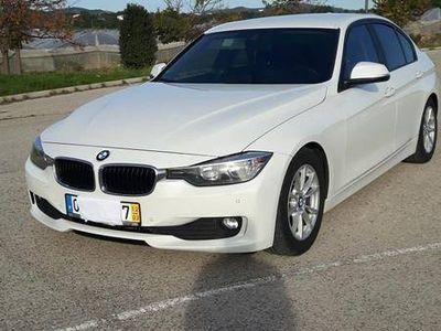 usado BMW 320 F30 184cv -