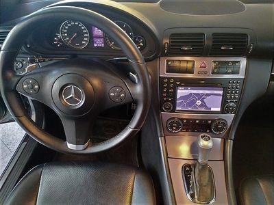 usado Mercedes CLC220 ClasseCDI SPORT AMG