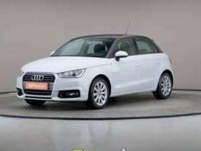 usado Audi A1 Diesel