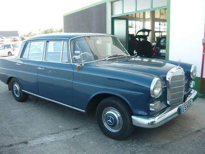 usado Mercedes 190 W110 C