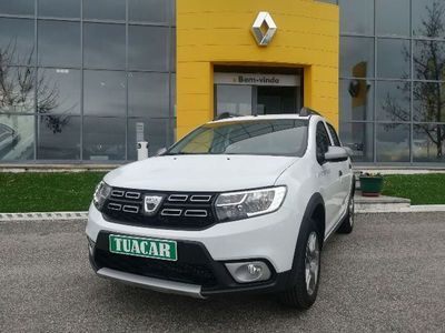 gebraucht Dacia Sandero 1.0 SCe Pack