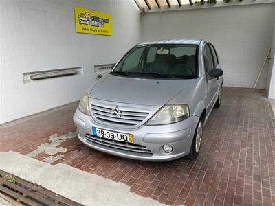 usado Citroën C3 1.1 SX Pack