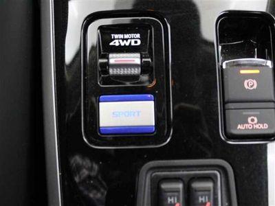usado Mitsubishi Outlander 2.4 PHEV Ice Edition