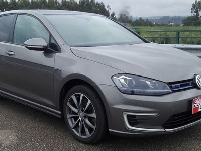 usado VW Golf GTE 1.4 Hybrid