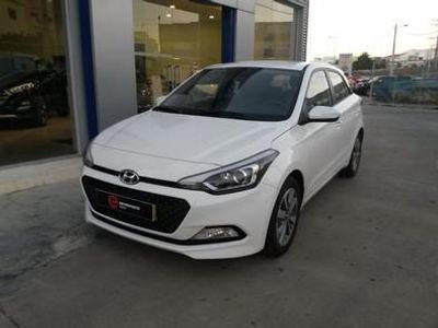 usado Hyundai i20 1.1 CRDI COMFORT+P.LOOK