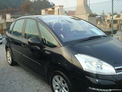 usado Citroën C4 Picasso -