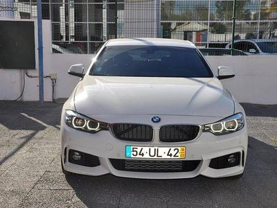 usado BMW 420 d M Sport