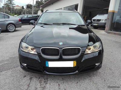 usado BMW 320 D Touring 184cv