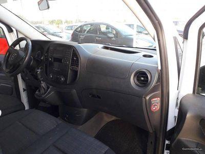 usado Mercedes Vito 114 CDI 6 Lugares