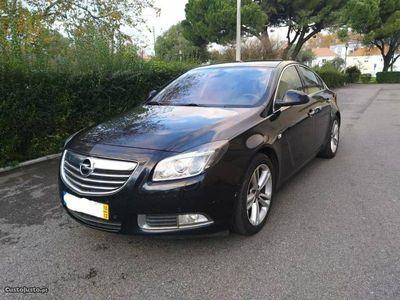 usado Opel Insignia 2.0 CDTI Cosmo