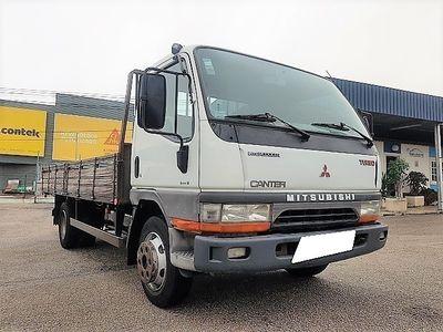 usado Mitsubishi Canter FE659 ( HD )