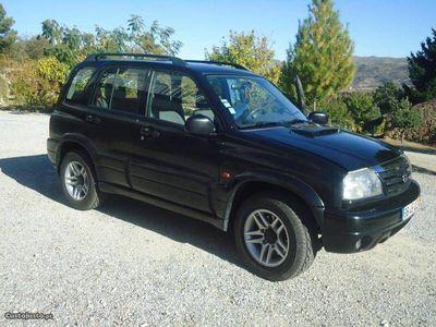 usado Suzuki Grand Vitara 2.0HDI