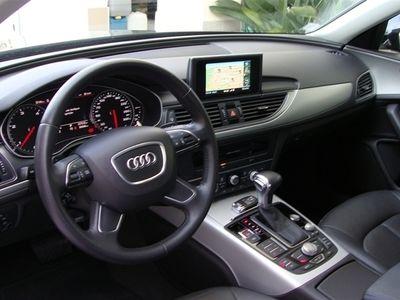 usado Audi A6 2.0 TDi Business Line S-tronic (190cv) (4p)