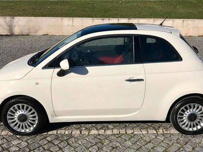 usado Fiat 500 1.3 Multijet 95cv
