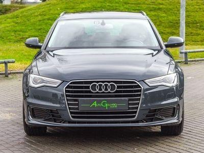 usado Audi A6 2.0 TDI Avant Ultra