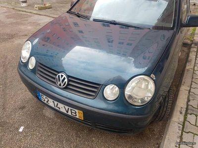 usado VW Polo 1.2