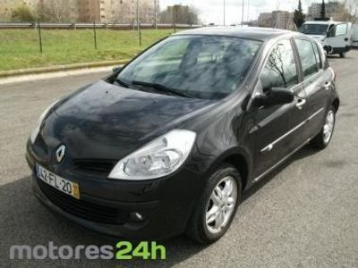 usado Renault Clio 1.2 DINAMIC