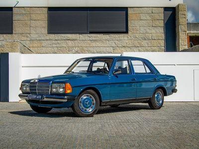usado Mercedes 230 Limousine