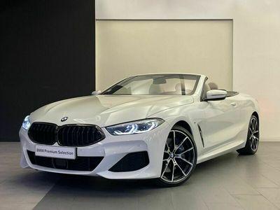 usado BMW 840 Serie 8 d xDrive Pack M 2019