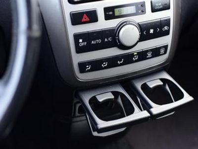 usado Toyota Avensis Verso 7 lugares
