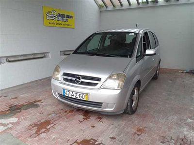usado Opel Meriva 1.3 CDTi Enjoy