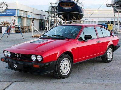 gebraucht Alfa Romeo Alfa 6 GTV2.5 Nacional