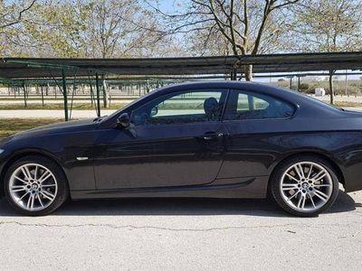 usado BMW 330 D Coupé 245cv