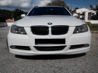 usado BMW 320 dA Touring Exclusive